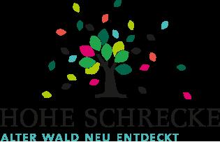 Logo Hohe Schrecke